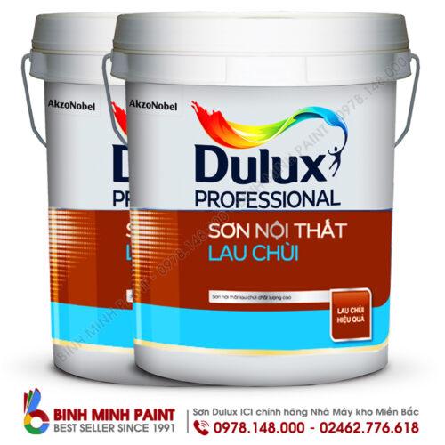 Sơn Dulux Lau Chùi Professional