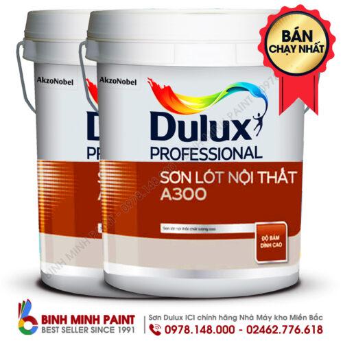 Sơn lót Dulux A300 Professional chính hãng